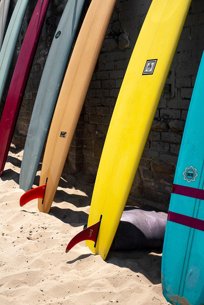 Planche de Surf à louer