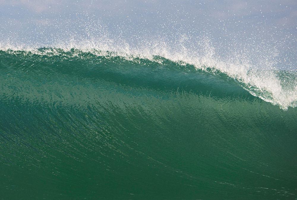 Comment lire un site de prévisions surf ?