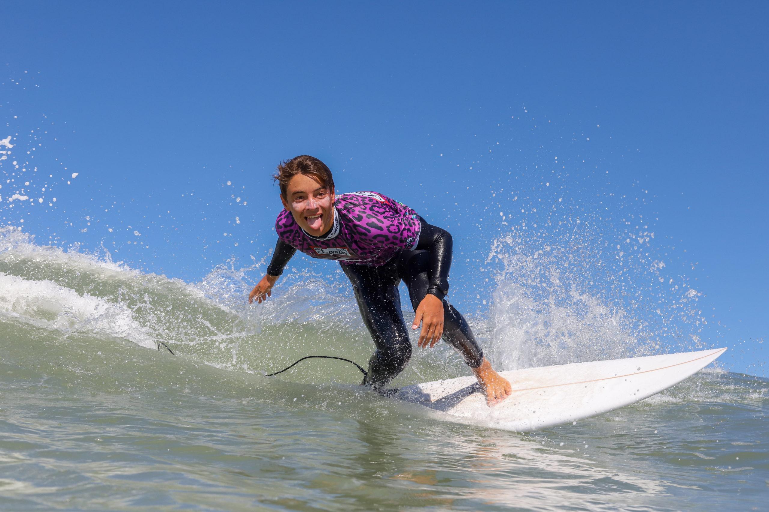 training perfectionnement surf